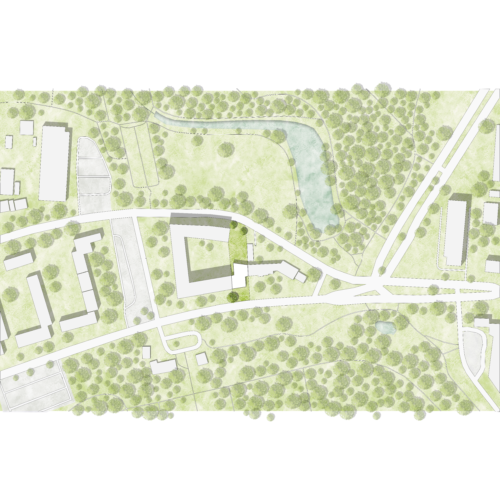 سایت پلان شهری